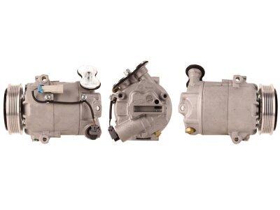 Kompresor klime 5509KS-2S - Opel Zafira 05-11