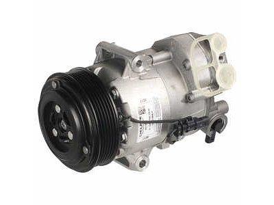 Kompresor klime 5511KS-2S - Opel Meriva 10-