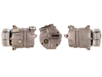 Kompresor klime 5516KS-1S - Opel Frontera 91-03