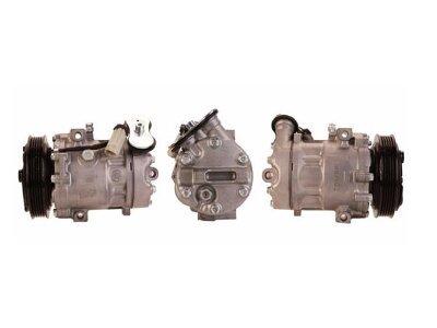 Kompresor klime 5556KS-2 - Opel Combo 00-10