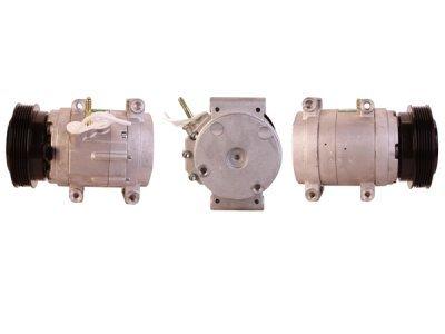 Kompresor klime 5565KS-1 - Chevrolet Captiva 06-15