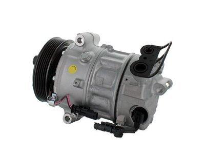 Kompresor klime 55D1KS-1 - Opel Insignia 08-17