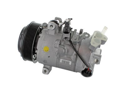 Kompresor klime 6014KS-2S - Renault Megane 08-16
