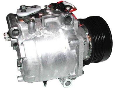 Kompresor klime 6522KS-1S - Saab 9-3 98-02