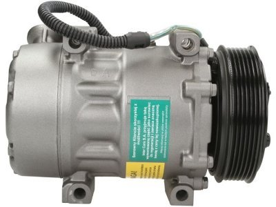 Kompresor klime 699199 -  Citroen C5 01-05