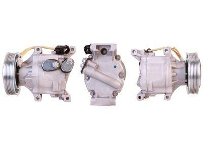 Kompresor klime 8114KS-2 - Toyota Corolla 02-08