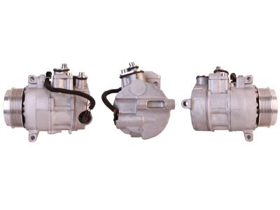Kompresor klime 8FK351105771 - Mercedes-Benz Razred GLK 08-12-