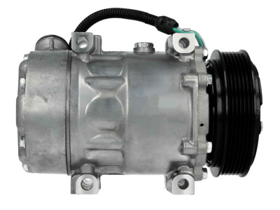 Kompresor klime 8FK351127871 - Peugeot 406 95-04