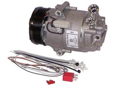 Kompresor klime 8FK351135831 - Opel Zafira 05-11