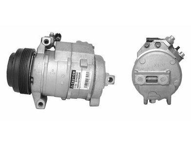 Kompresor klime 8FK351176651 - BMW X5 99-07