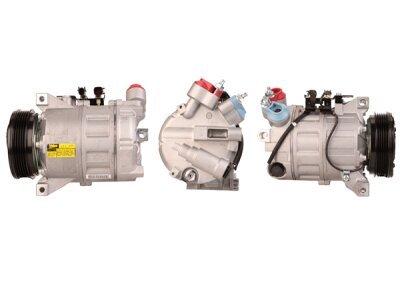 Kompresor klime 9082KS-1 - Volvo S80 06-13