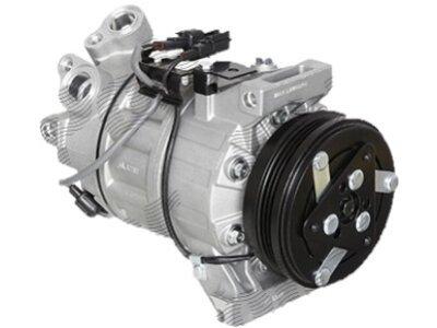 Kompresor klime 90D1KS-2 - Volvo