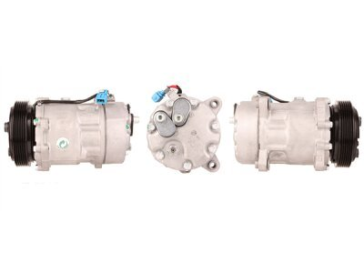 Kompresor klime 9567KS-1 - Volkswagen LT 96-06