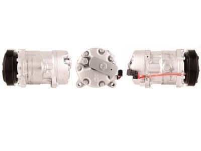 Kompresor klime 9567KS-2 - Volkswagen Transporter 90-03