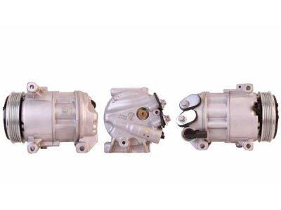 Kompresor klime Alfa Romeo Giulietta 10-