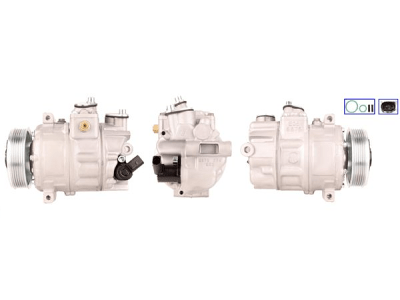 Kompresor klime - Audi A3 03-12