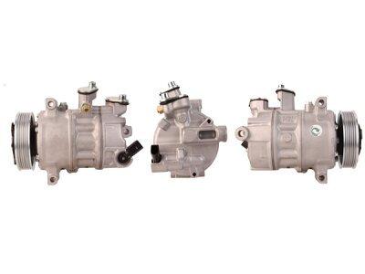 Kompresor klime - Audi A3 12-16