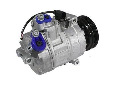Kompresor klime Audi A4 00-04, 8E0260805T