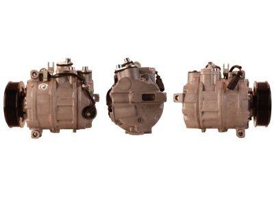 Kompresor klime - Audi A4 00-04