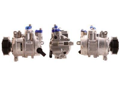 Kompresor klime - Audi A4 00-07