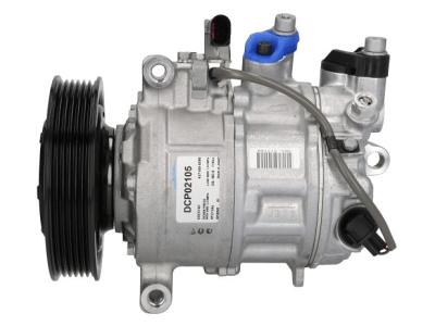 Kompresor klime - Audi A4 07-15-