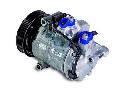 Kompresor klime Audi A6 04- V6