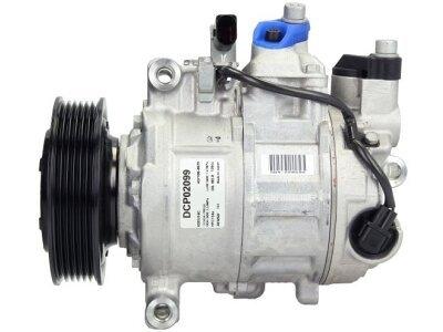 Kompresor klime - Audi A7 10-14