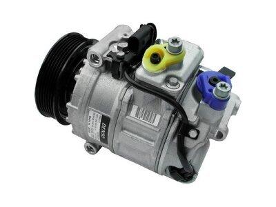 Kompresor klime Audi Q7 / VW Touareg 04- 3.0 TDI