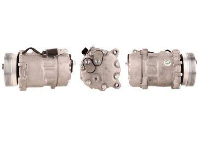 Kompresor klime - Audi TT 98-06