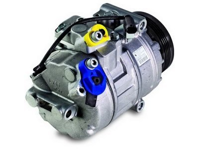 Kompresor klime BMW 5 E60 03-10