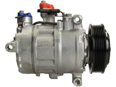 Kompresor klime - BMW Serije 1 11-15