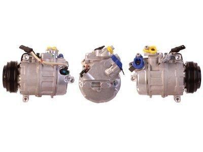 Kompresor klime - BMW Serije 6 03-10