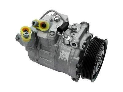Kompresor klime BMW Serije 6 03-10
