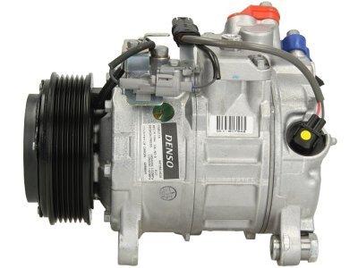 Kompresor klime - BMW X6 14-