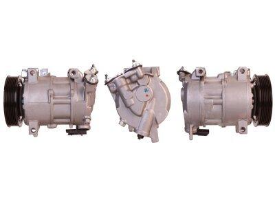 Kompresor klime - Citroen C4 Picasso 08-13