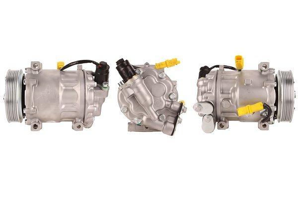 Kompresor klime - Citroen C5 01-08-