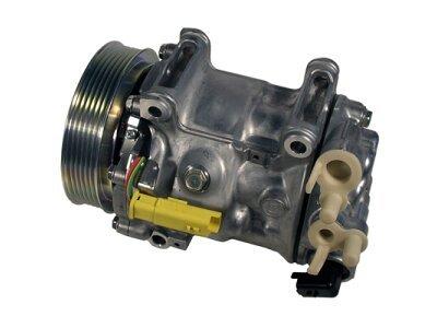 Kompresor klime Citroen C5 / Peugeot 407 04- 1.6 HDI