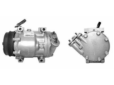 Kompresor klime - Citroen Jumper 06-14