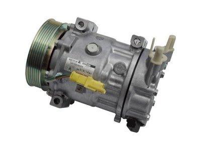 Kompresor klime Citroen / Peugeot 04-