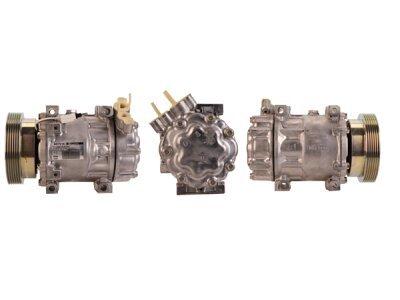 Kompresor klime - Dacia Duster 10-14