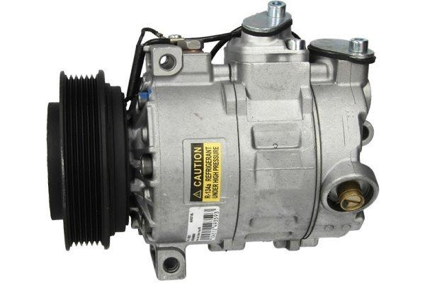 Kompresor klime DCP02005 - Audi A6 94-04