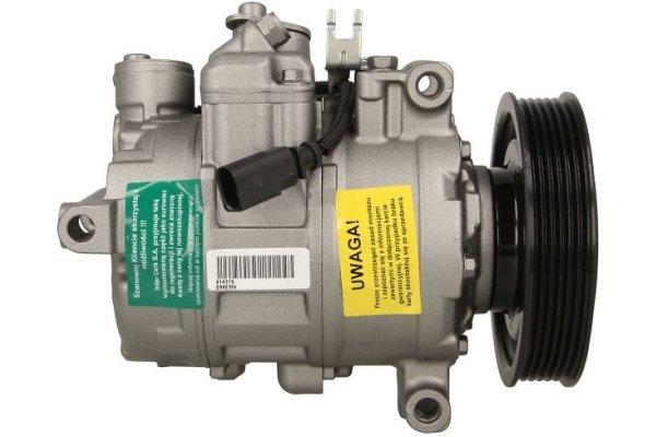 Kompresor klime DCP02008 - Audi A4 00-04