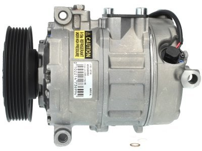 Kompresor klime DCP02009 - Audi A8 03-10