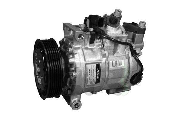 Kompresor klime DCP02012 - Audi A4 00-04