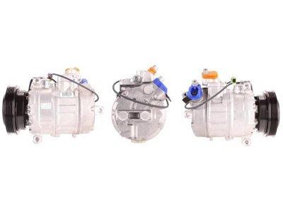 Kompresor klime DCP02013 - Audi A6 97-04