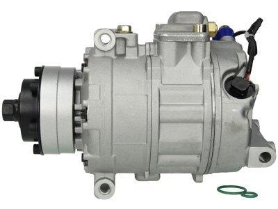 Kompresor klime DCP02015 - Audi A5 07-16