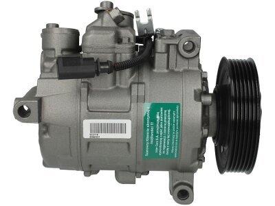 Kompresor klime DCP02025 - Audi A8 03-10
