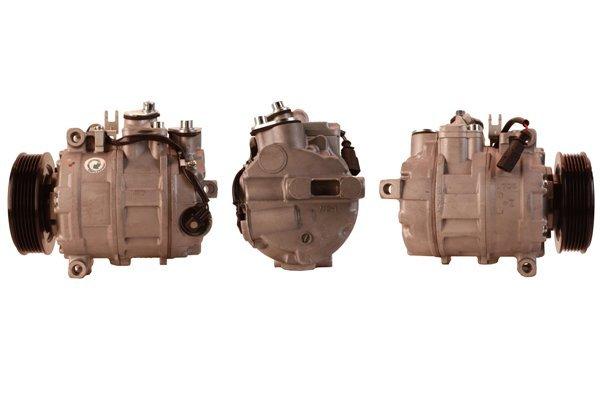 Kompresor klime DCP02027 - Audi A4 00-04