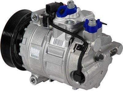 Kompresor klime DCP02033 - Audi Q7 05-15