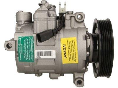 Kompresor klime DCP02036  - Audi A6 04-11